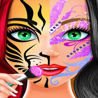 Face Paint Beauty SPA Salon